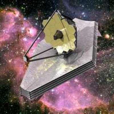 James Webb Space Telescope timeline
