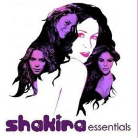 SHAKIRA - ESSENTIALS