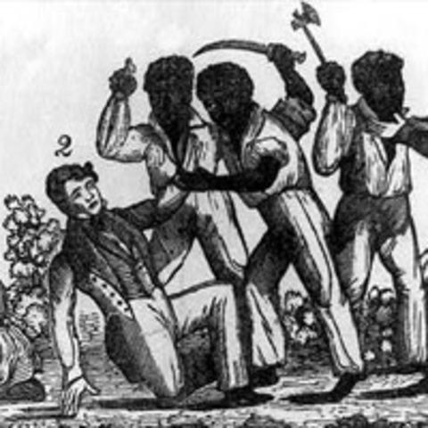 Abolitionism Starts