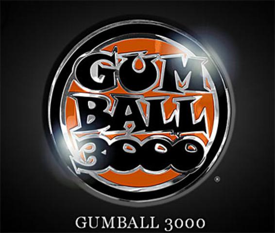 2005 Gumball 3000 Rally