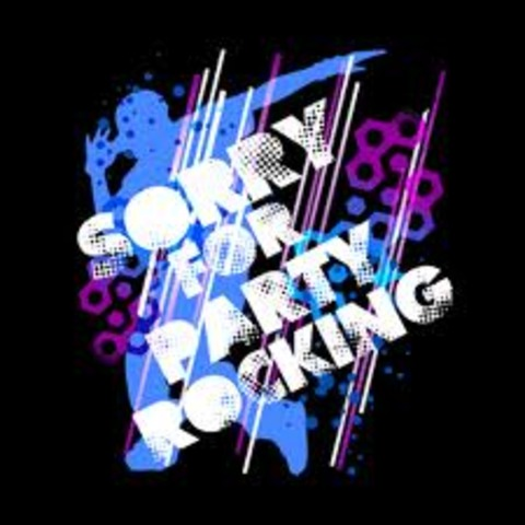 Sorry for Party Rocking