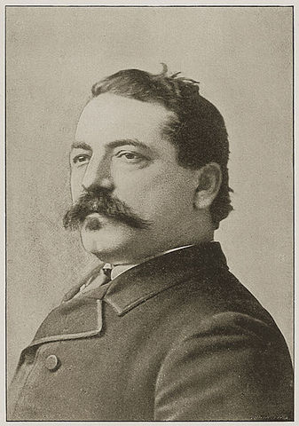 Samuel Gompers founds American Federation of Labor (AFL)