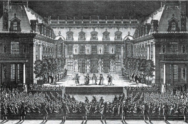 Academie Royal de Danse