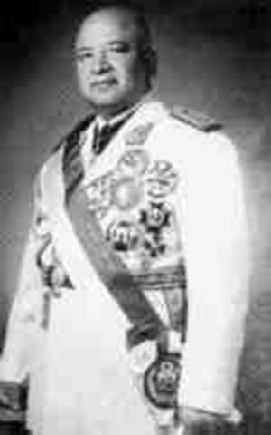 Ricardo Pío Pérez Godoy
