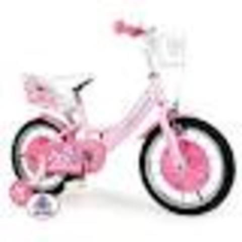 Tu primera bicicleta