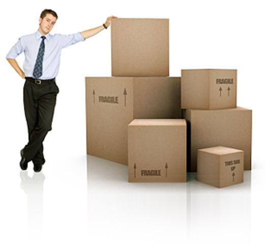 Begin Packing