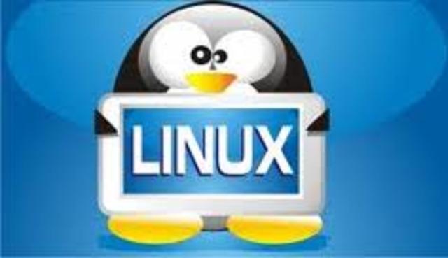Se lanzó Linux 2.2.0