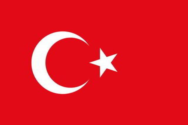 Armistiice with Turkey