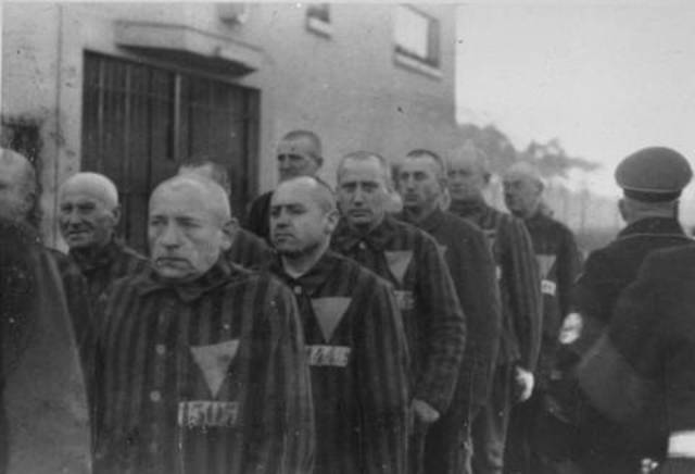 •It is estimated that 11 million people were killed during the Holocaust. Six million of these were Jews.