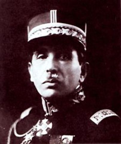 Manuel María Ponce Brousset