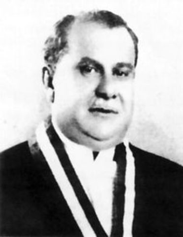 Ricardo Leoncio Elías Arias