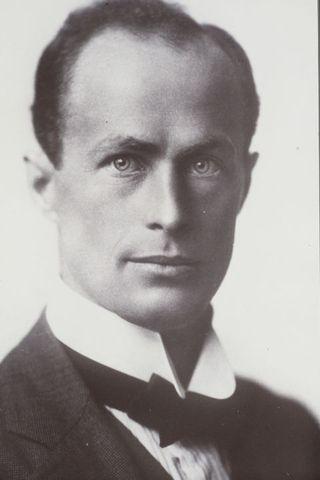 Edmund Barton Becomes Prime Minister of Australia