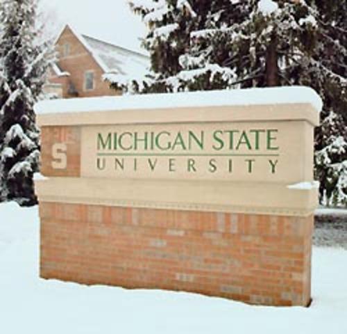 Michigan State University was established