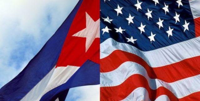 U.S. Breaks Diplomatic Relations With Cuba