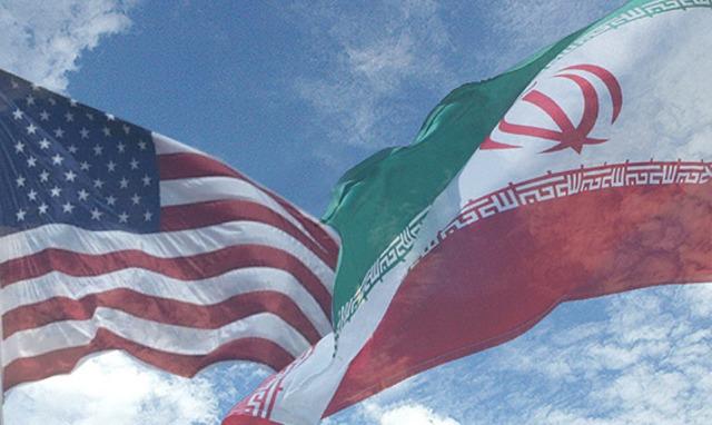 U.S. Breaks Diplomatic Ties With Iran