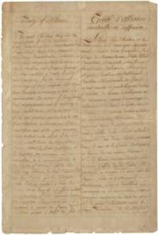 Treaty With Delaware