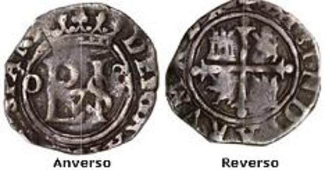 Moneda MacuquinaFelipe II - Felipe V (1ª época) (1572 - 1731)