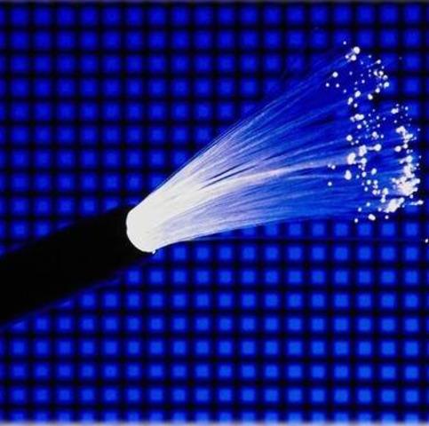 Cable de fibra óptica trasatlántico