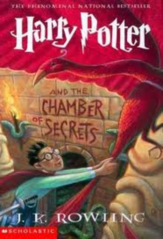 Harry Potter and the Chamber of Secrets released