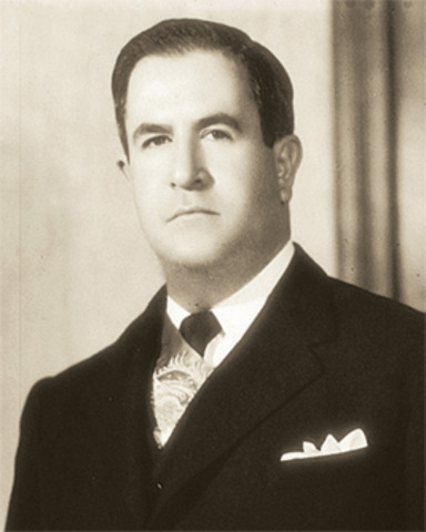 Manuel Avila Camacho Elected President