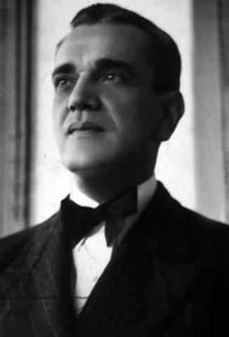 Adolfo Ruiz Cortines Elected President