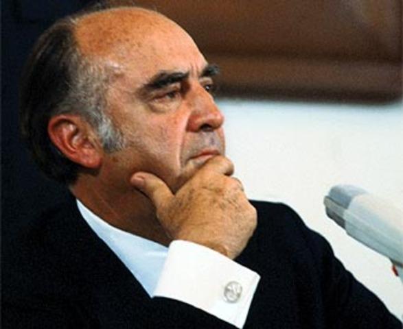 Jose Lopez Portillo Elected President