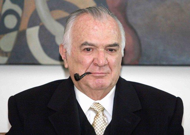 Miguel de la Madrid Elected President