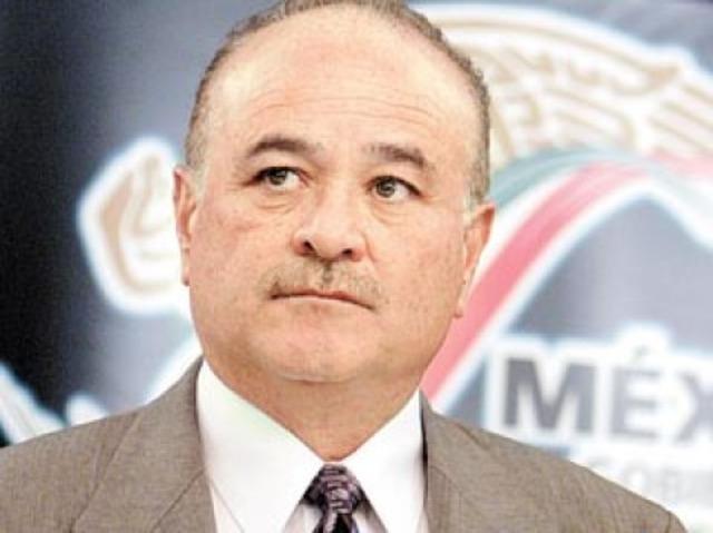 Ernesto Ruffo Appel Elected Governor