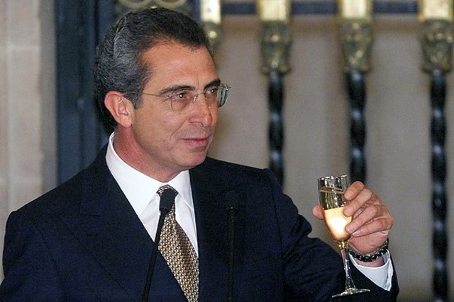 Ernesto Zedillo Elected President