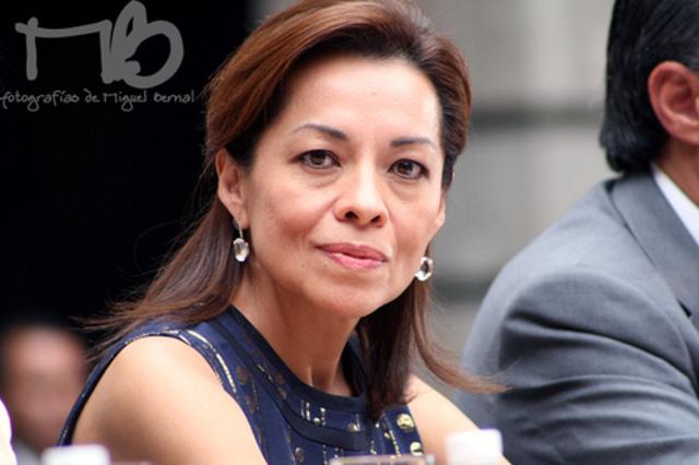 Josefina Vasquez Mota chosen as presidential candidate for PAN