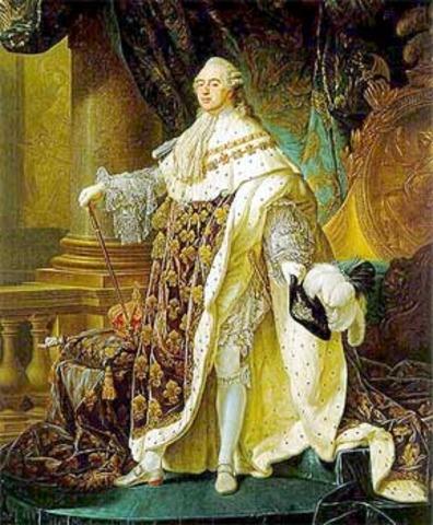 Ludvig d. 16. krones