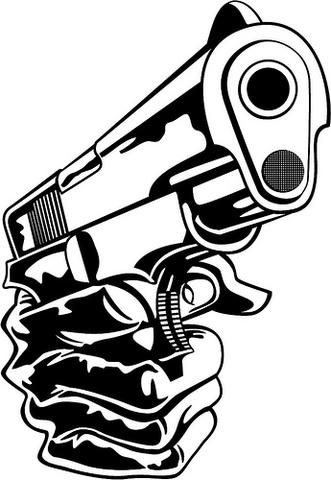 Mord i självförsvar?!  Trayvon Martin