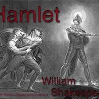 Hamlet Act One timeline