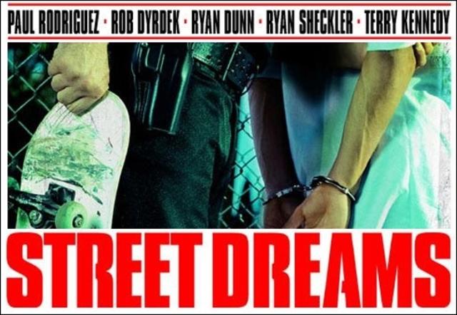 """Street Dreams"""