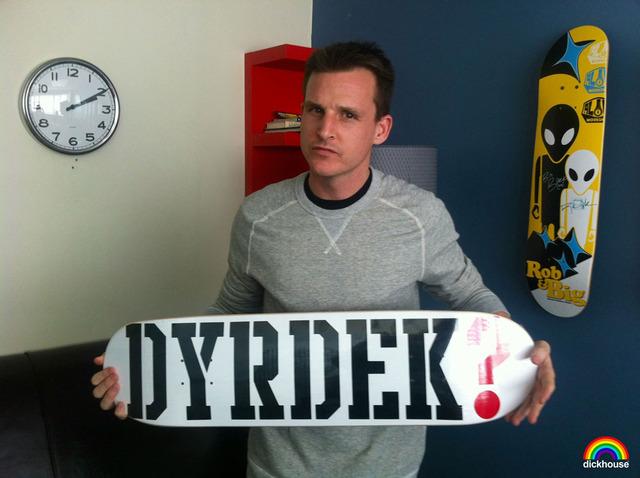 Rob Dyrdek Day