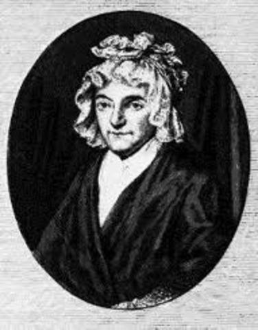 Beethoven's Mother Dies