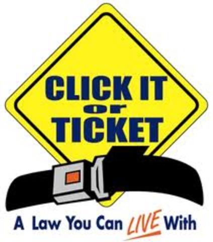 Seat Belt invention