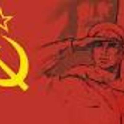 Distintegration of USSR- LRUSSELL timeline