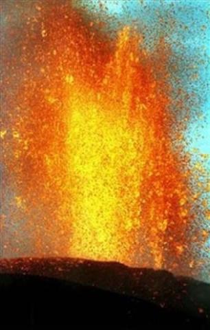 Erupció del Nevat de Ruiz a Colòmbia