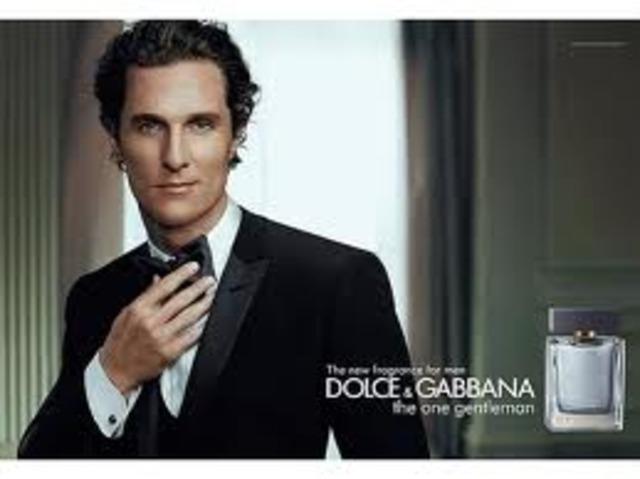 Matthew David McConaughey
