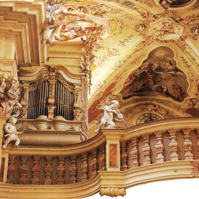 The Baroque Era timeline
