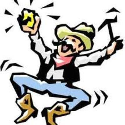 California Gold Rush: I'm moving West! timeline