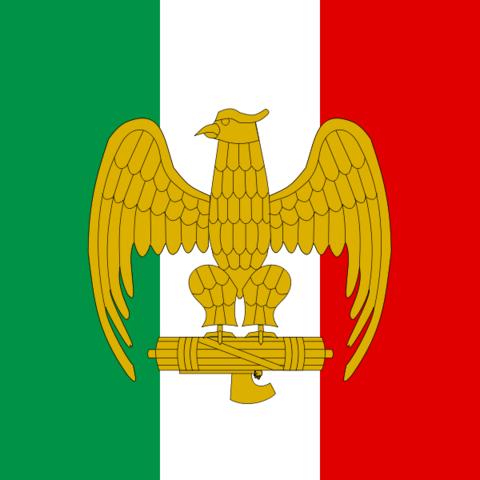 Italy attacks Abyssinia