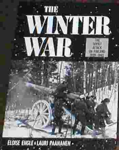 Winter War Begins