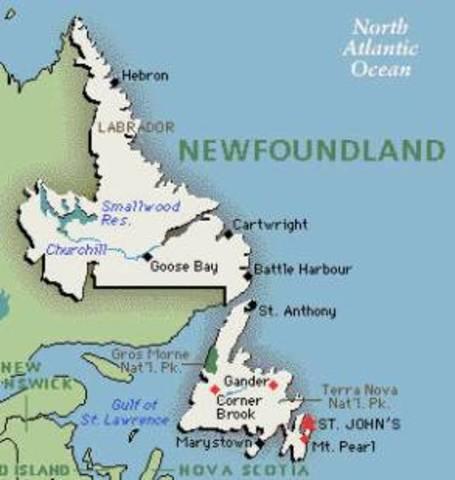 Atlantic Charter (Newfoundland Conference)