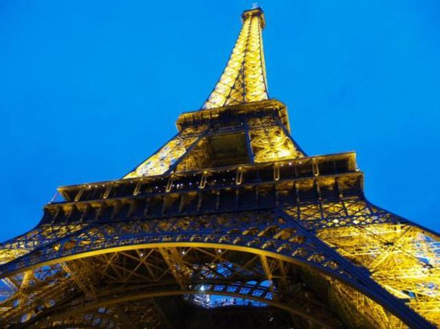 Paris Liberated