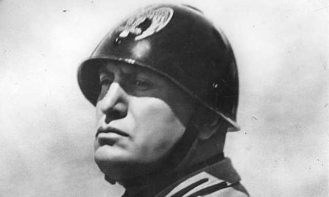 Mussolini Hung