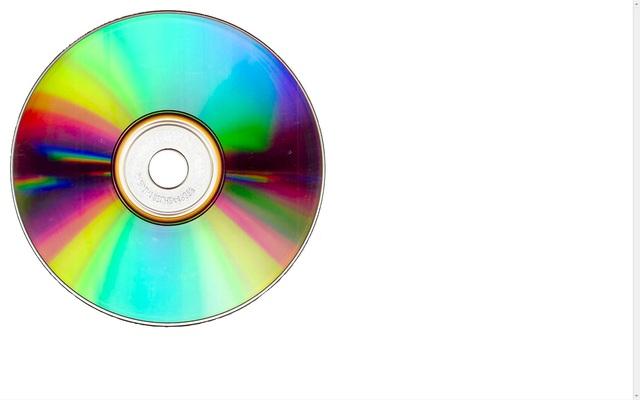 CD-ROM- Phillips