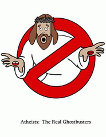 Ateisme