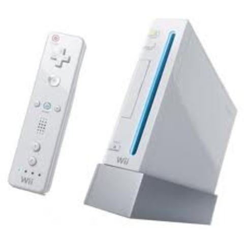 Nintendo Wii invention released